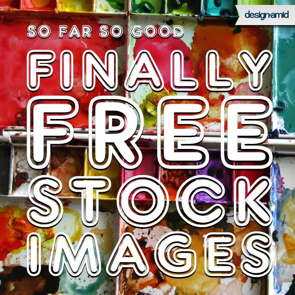 Found: Free Stock Images