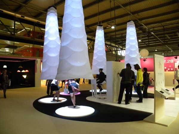 Salone Satellite 2011. Largo ai giovani!