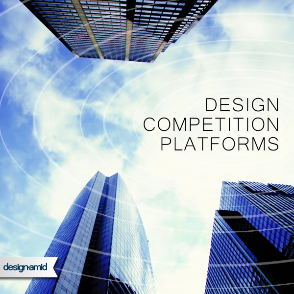 Design Competition Platforms