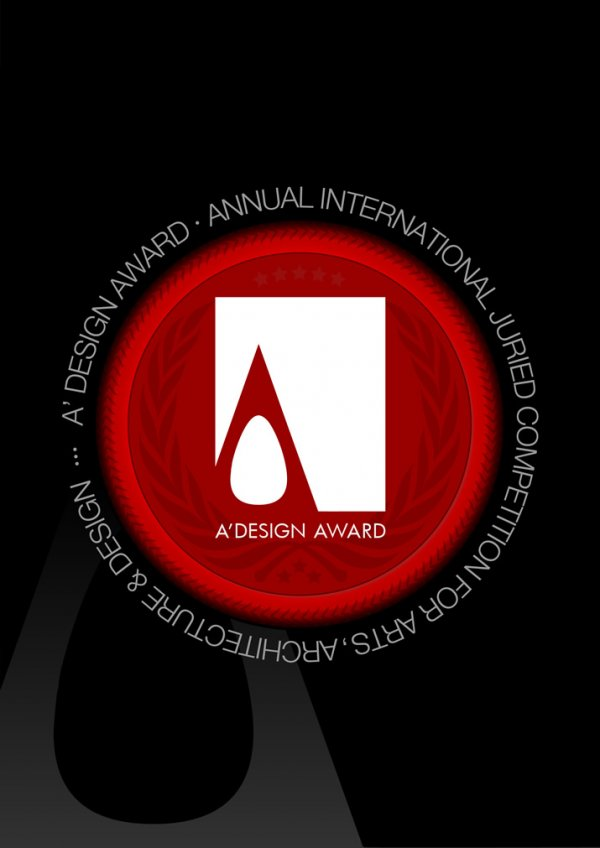 e8ab531701c A  Design Award grants rights to the Winners to use the A  Design Award  logo
