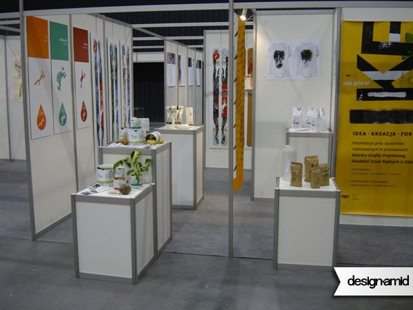 About Design Exhibition at Gdansk Poland