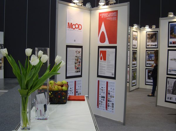 A Design Award Exhibition in Poland