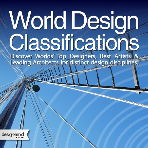 Design Classifications