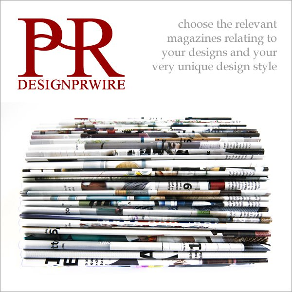How to Get Your Designs Published at Printed Magazines