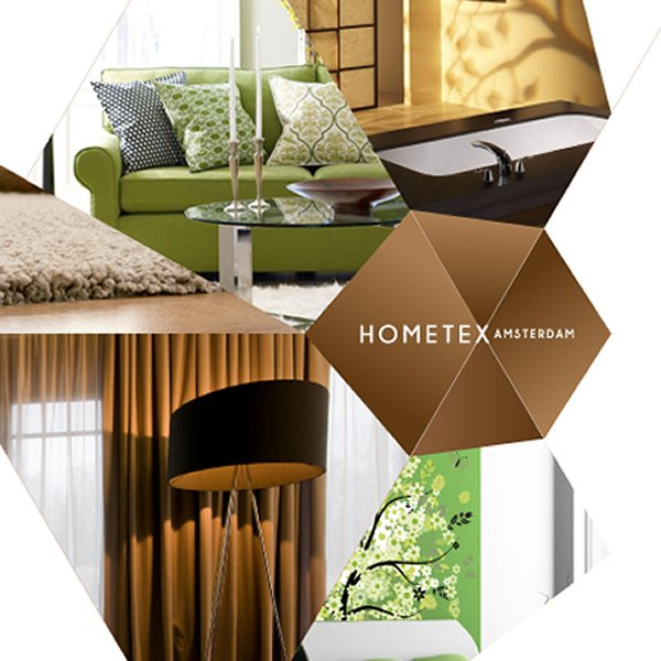 Hometex Amsterdam Trade Fair