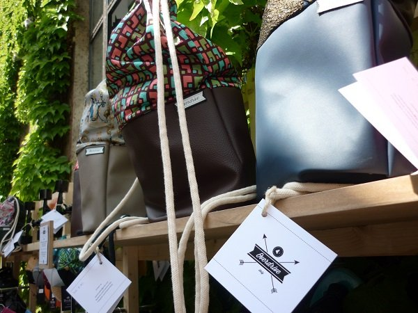 A walk through Zona Tortona Fuorisalone 2015: insight from a Product Design student