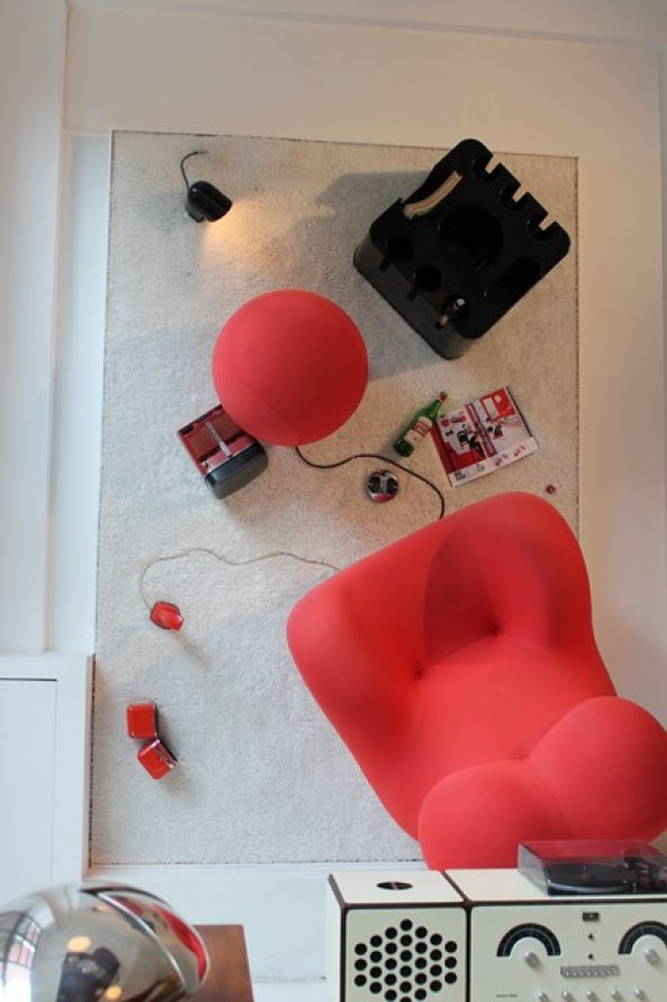 Design Trends of Fuorisalone 2015
