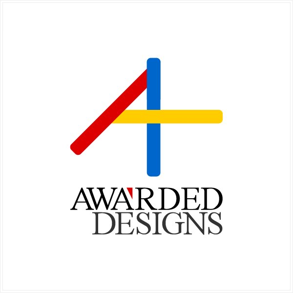 Award winning designs Award winning design