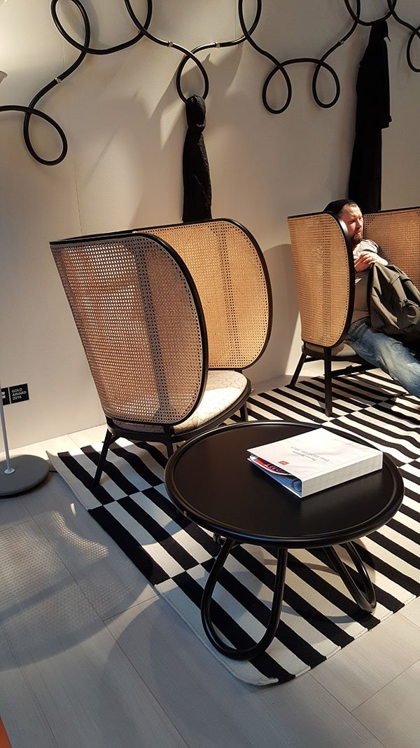 Salone del Mobile in Milan: where dream comes true