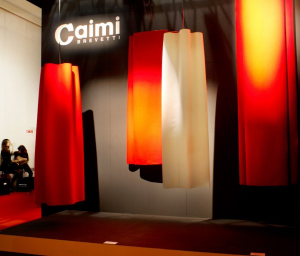 Salone Internazionale del Mobile in Milan (55th national edition)