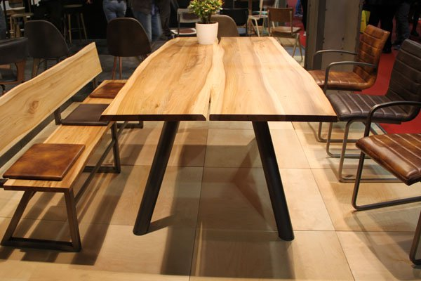 Salone del Mobile 2016: Design strikes again!