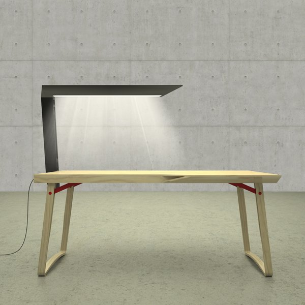 Malevich Table