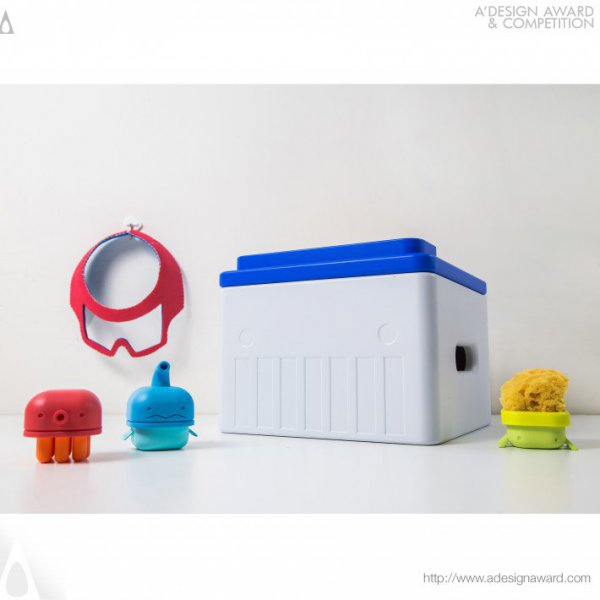 Get Inspired with These 20 Creative Product Designs for Baby, Kids and Children
