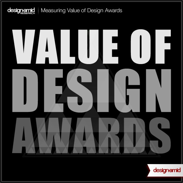 How to Measure Value of a Design Award